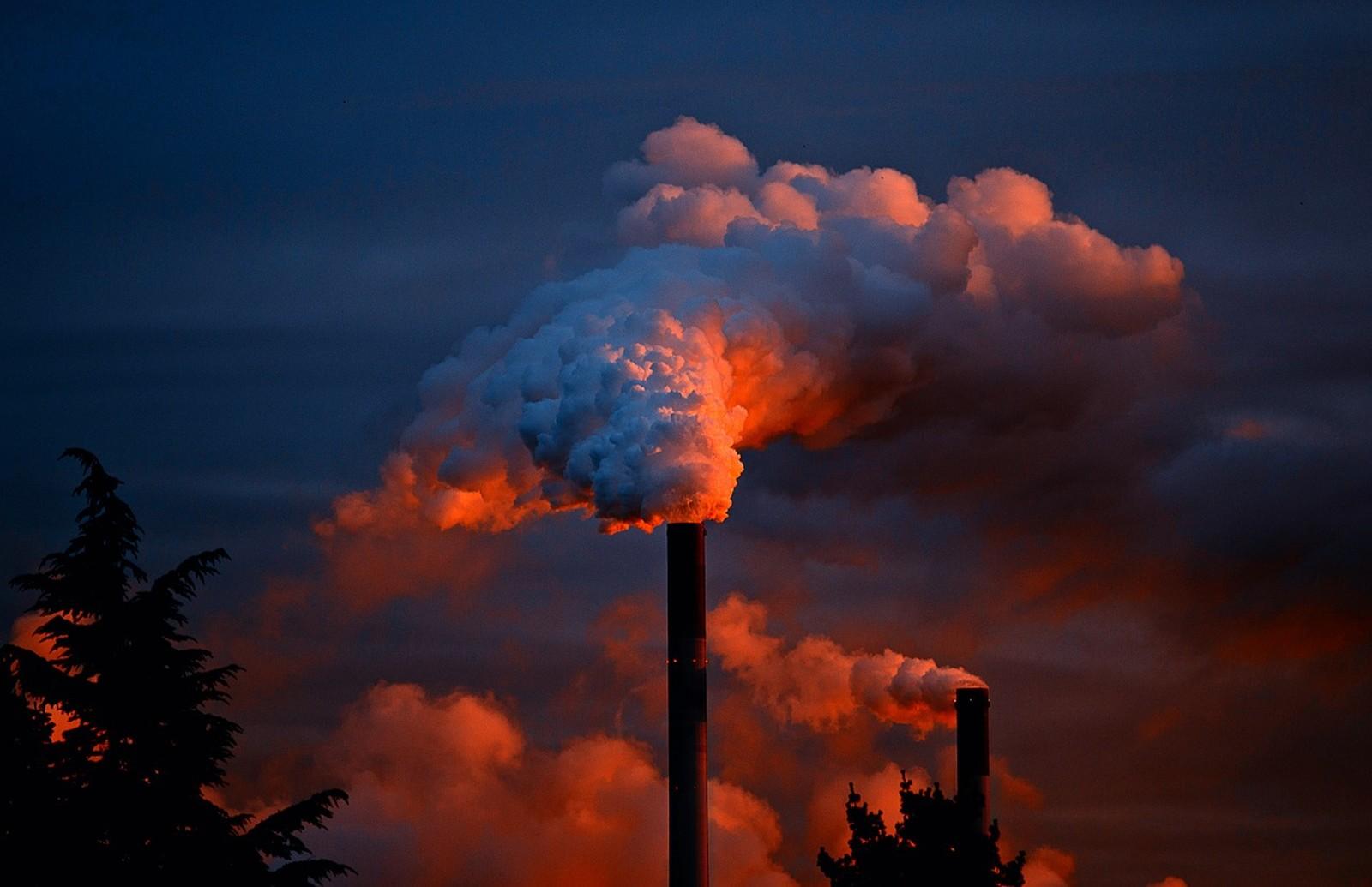 Cientistas apontam China como emissora de gás proibido que destrói camada de ozônio