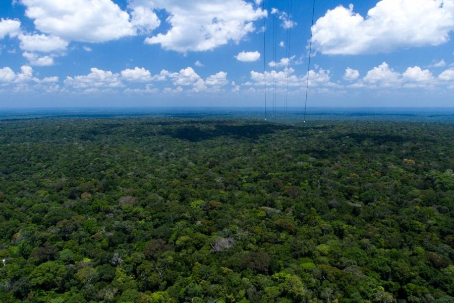Brasil perto de cumprir meta de redução de CO2 em 2020