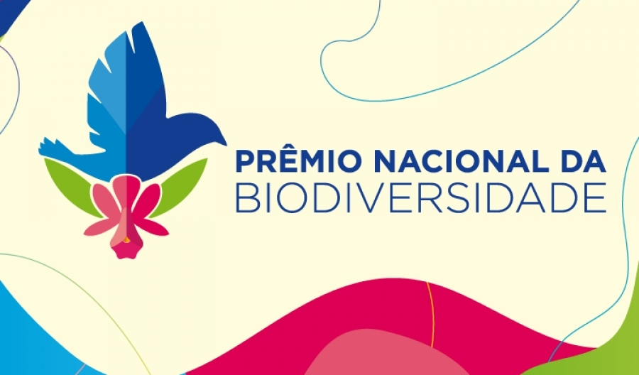 Inscrições para o Prêmio Nacional da Biodiversidade já estão abertas