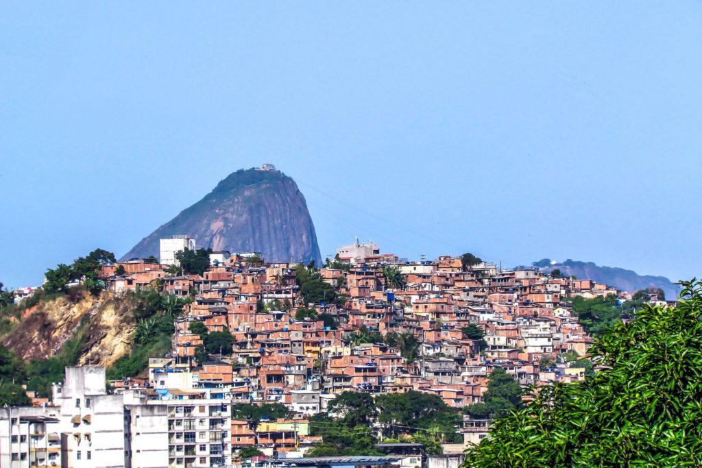 Relatório de desenvolvimento humano do PNUD destaca altos índices de desigualdade no Brasil