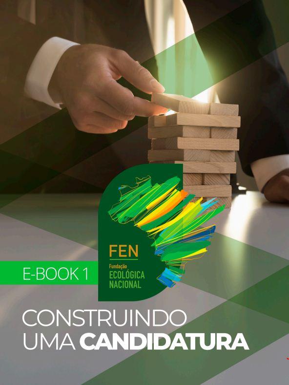 E-book 1 | Construindo uma candidatura