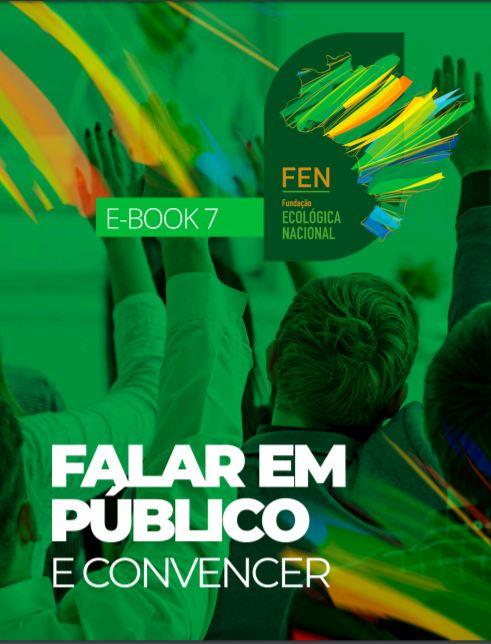 E-book 7 | Falar em Público e Convencer