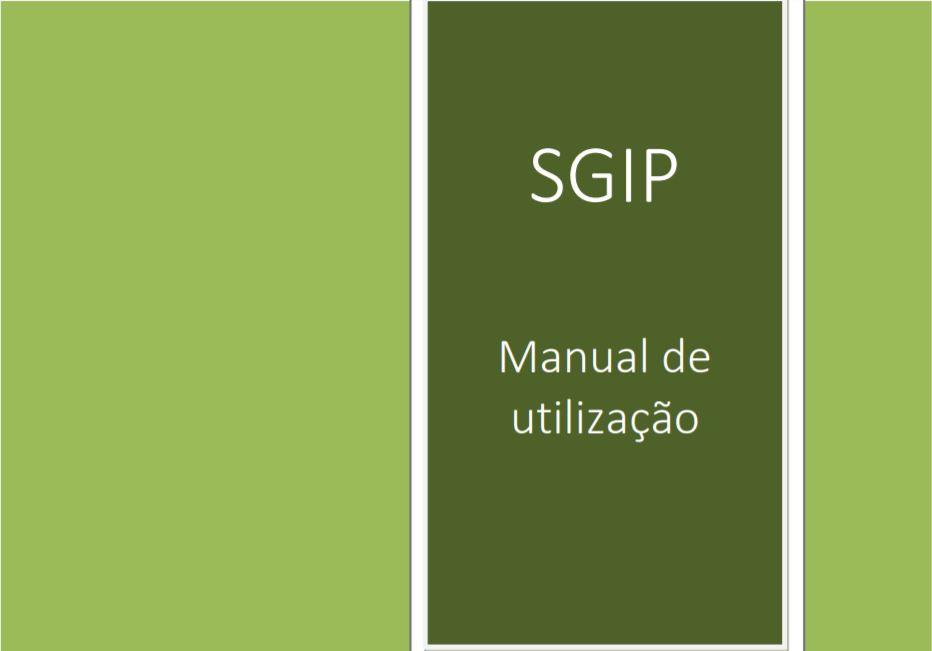 Manual SGIP