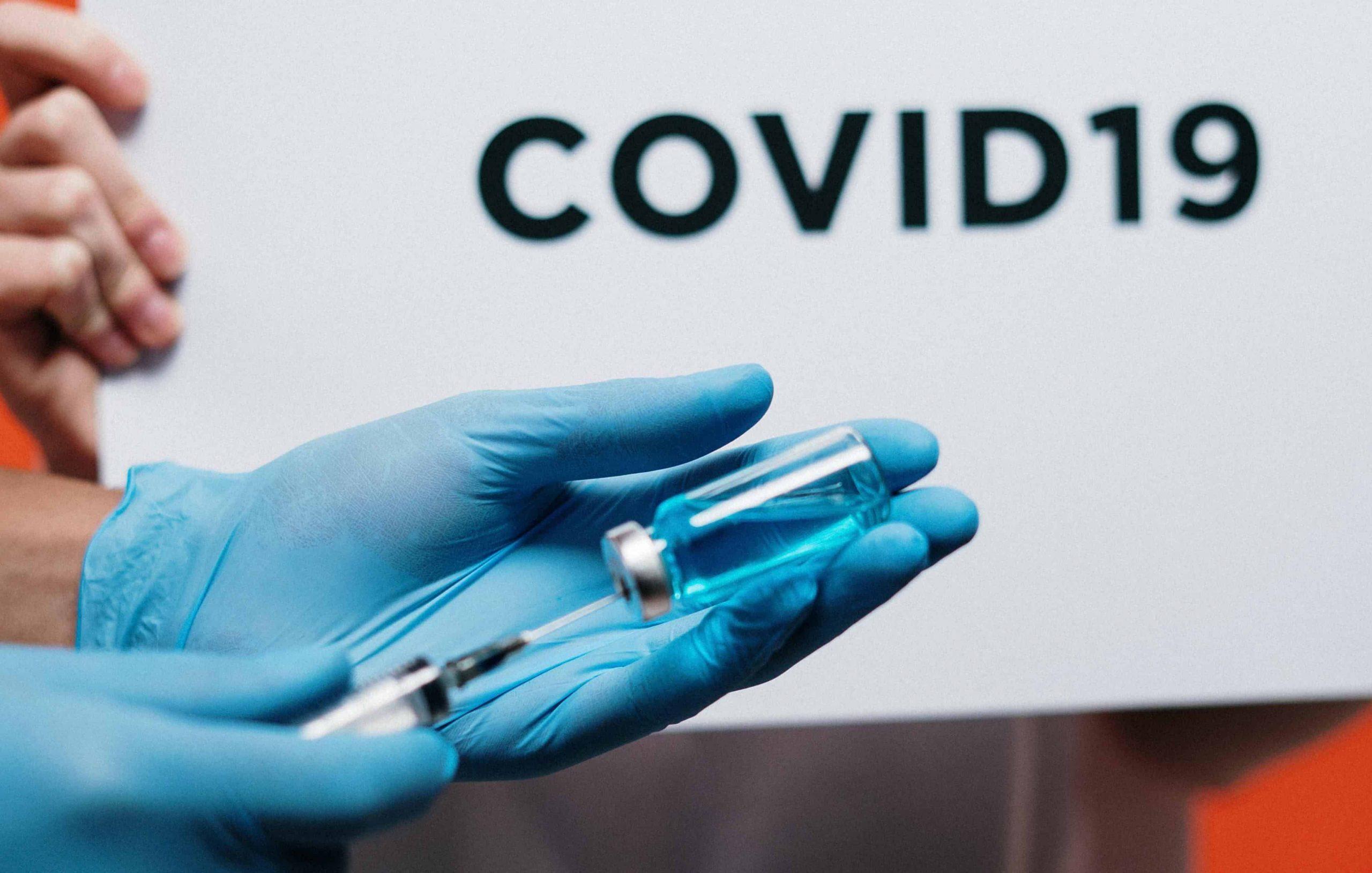 Vacina para COVID-19: as vantagens para a imunização