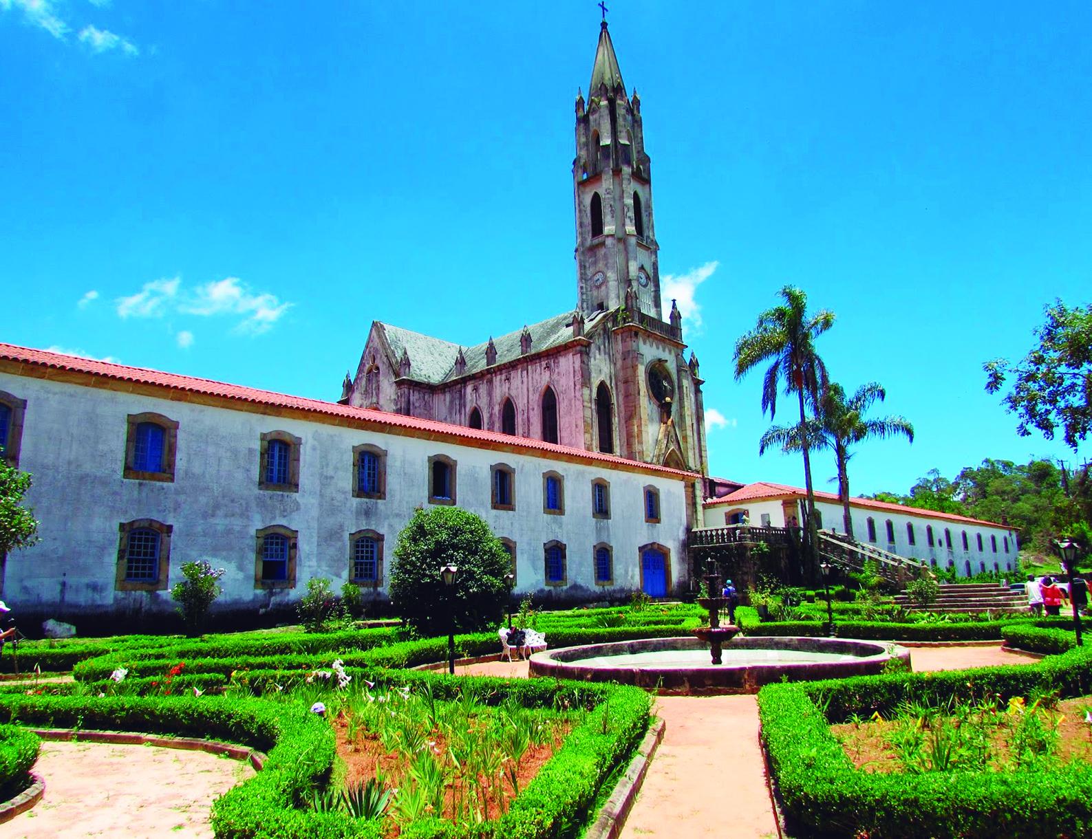 Catas Altas – MG: Fundada no ciclo do ouro, cidade de  Minas tem 39º PIB per capita do País