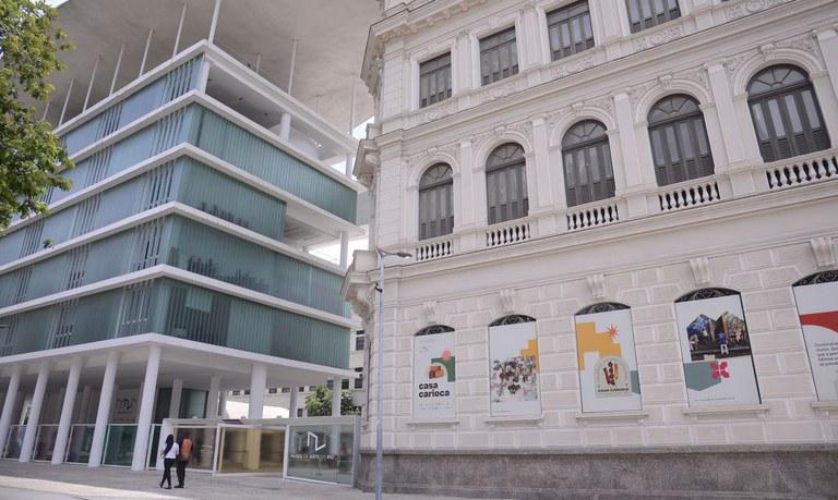 Acervo em Rede quer ampliar acesso do cidadão aos bens culturais dos museus