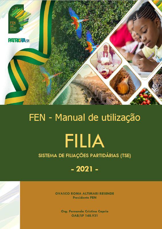Manual Filia 2021