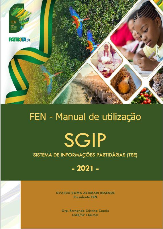Manual SGIP 2021
