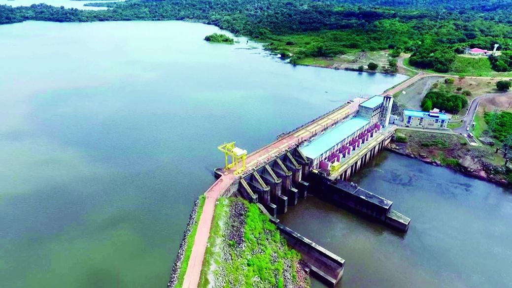 Candeias do Jamari – RO: Ecoturismo, produtos agrícolas e produção  de energia fazem a riqueza dos candeienses