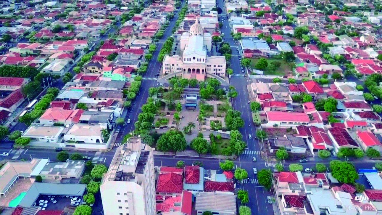 """Dracena – SP: """"Cidade Milagre"""" tem bons índices  em saneamento, saúde e educação"""