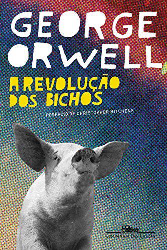 Resumo do livro A Revolução dos Bichos
