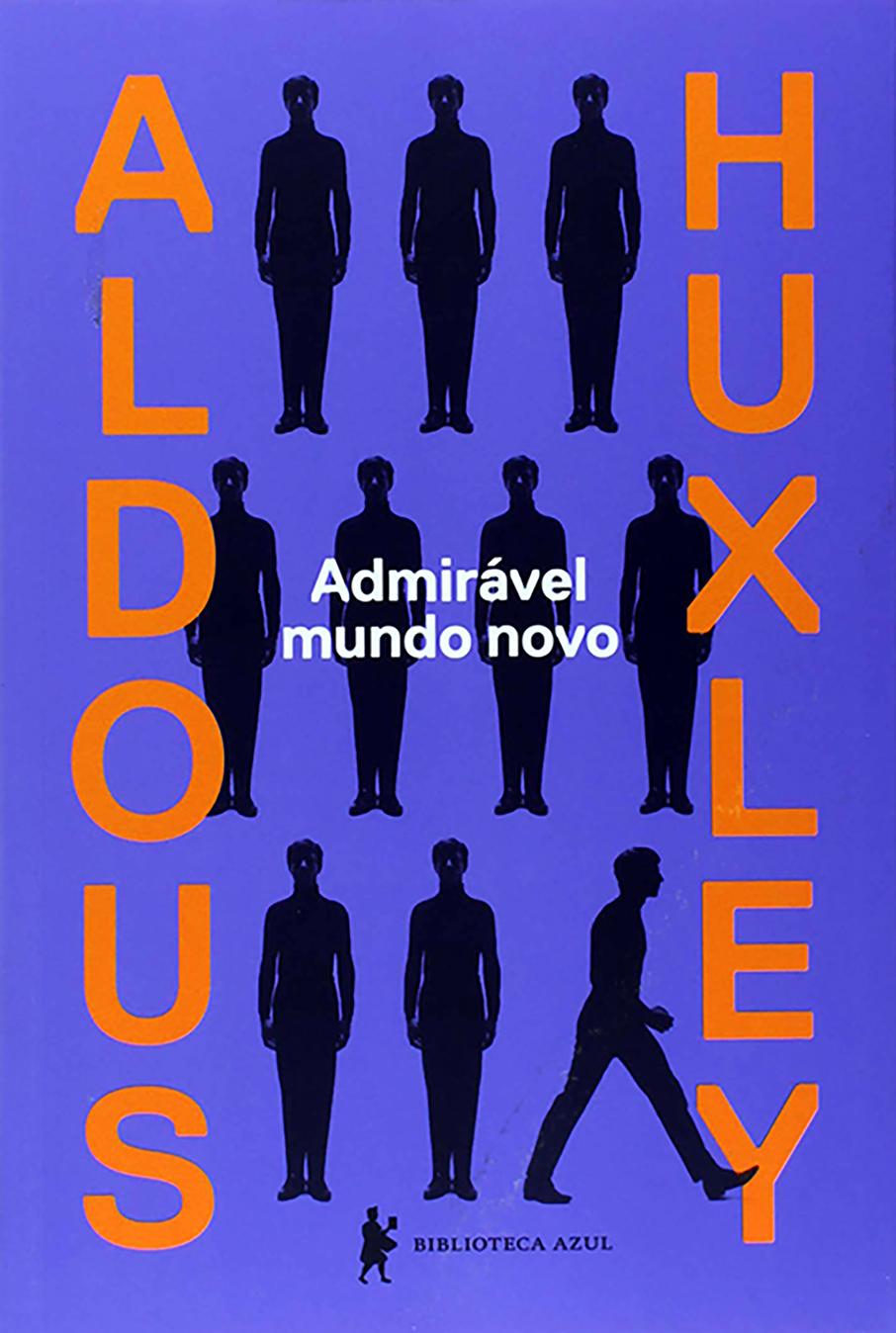 Resumo do livro Admirável Mundo Novo