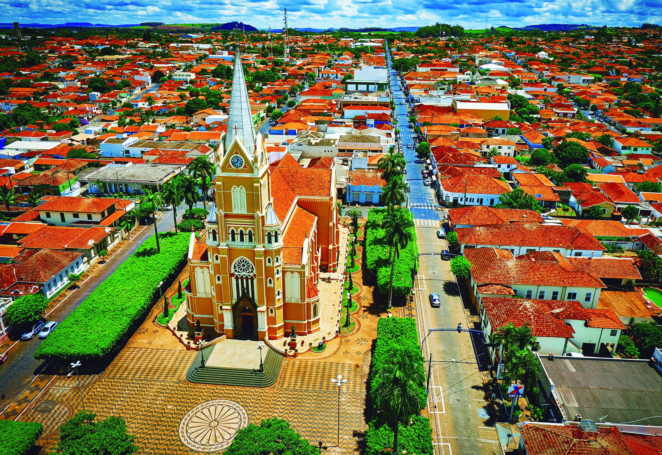 Santa Rita do Passa Quatro – SP: Cidade é uma das mais antigas  estações climáticas do estado