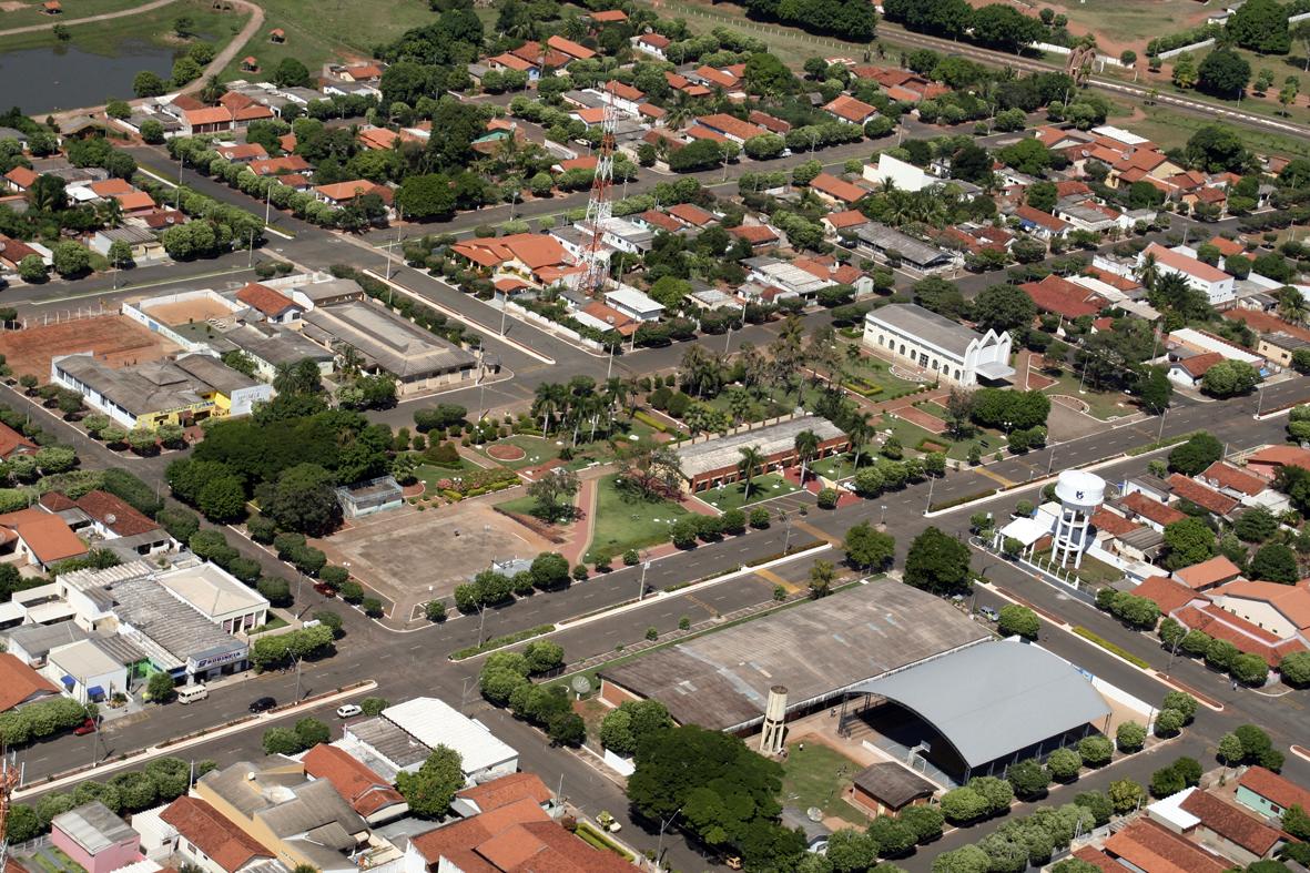 Rubinéia – SP: Professor é eleito para cuidar  da cidade dos poetas e escritores