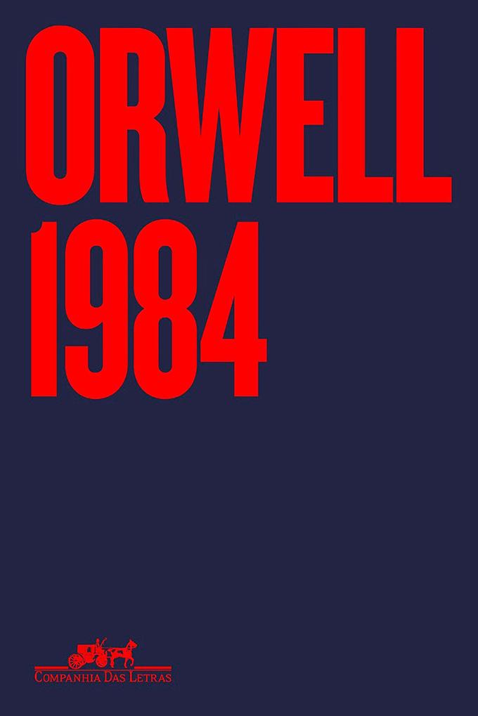 Resumo do livro 1984