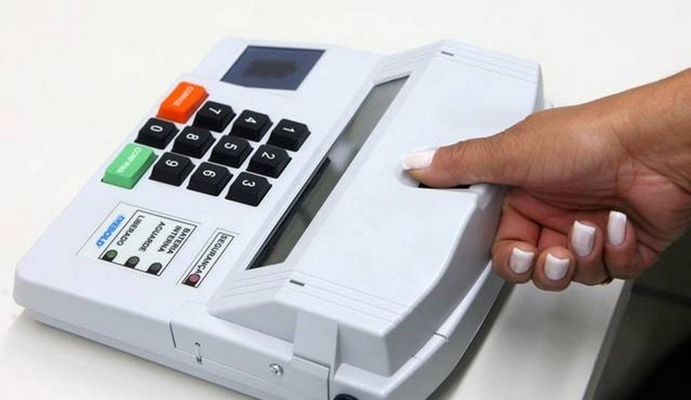 Quase 80% dos eleitores brasileiros já têm cadastro biométrico